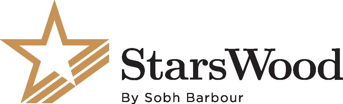 Logo STARSWOOD